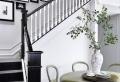 Quelle couleur pour peindre une cage d'escalier ?