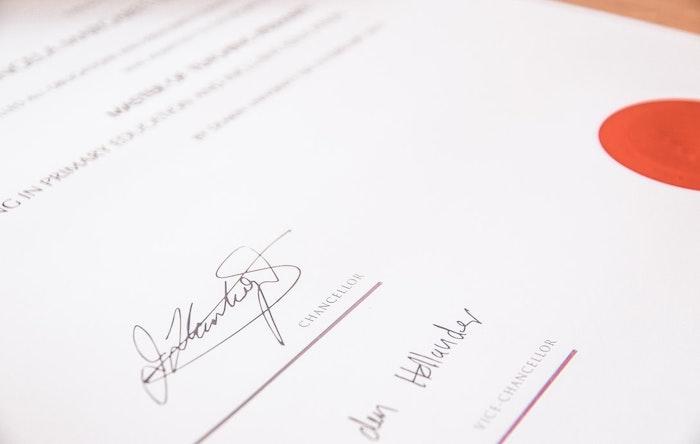 document certificat pour votre nouveau logement
