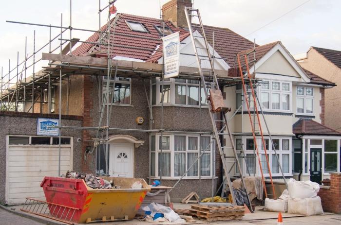isolation thérmique extérieure façade maison efficacité avantages isolation maison