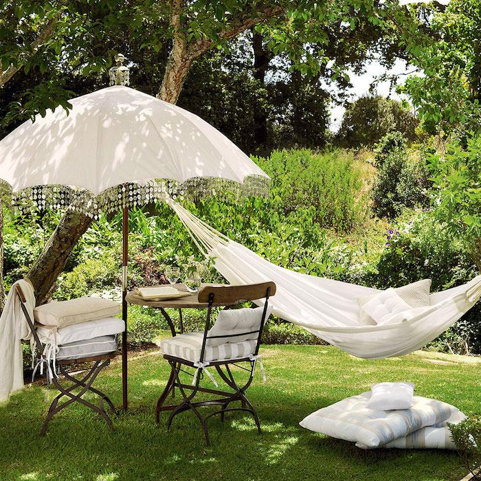 jardin infesté de moustiques comment se débarrasser des insectes à l extérieur