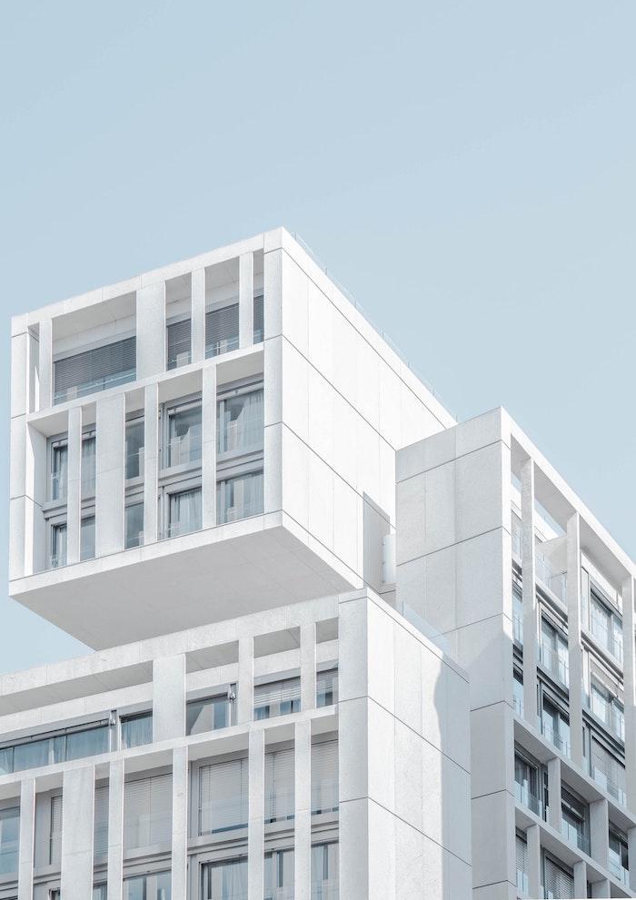 quels matériaux pour choisir une maison et immeuble moderne robuste et durable dans le temps guide pratique
