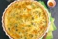 Recette de tarte salée : nos suggestions cools pour se lancer dans une aventure culinaire illico