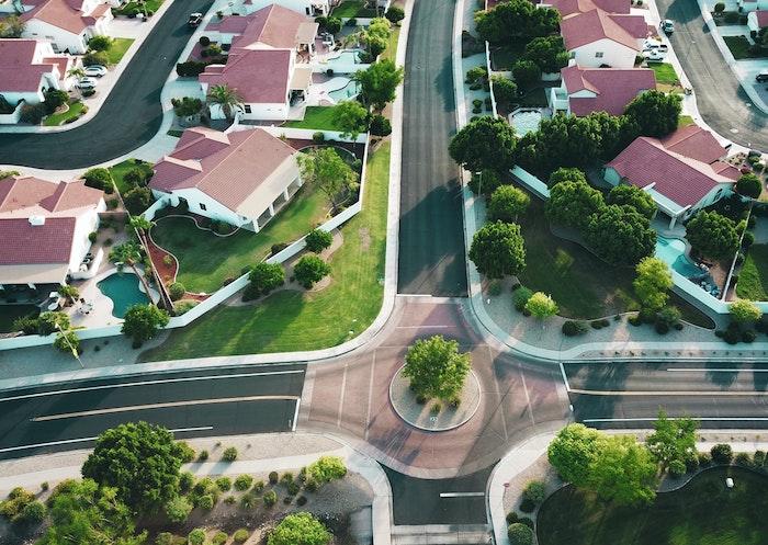 recherche immobilier importance de l endroit du quartier la localité emplacement de la maison appartement