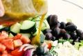 Salade grecque – le repas estival par excellence