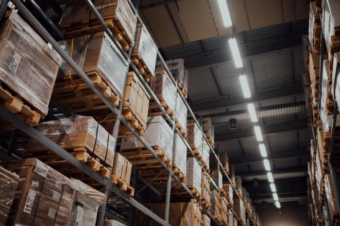 stockage produits équipement entrepot électicité température produits conservation conditions
