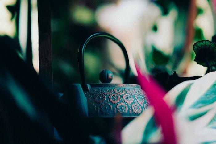 thierie en fer forge style marocain