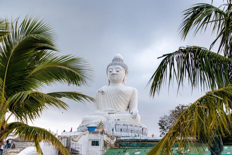île paradisiaque romantique temples que voir a thailand tour voyage monde
