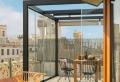 Brise-vue pour balcon d'appartement – quelles idées !