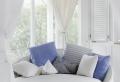 Renouveler le salon dans un esprit estival pour rehausser l'intérieur