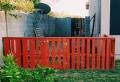 Trouvez la meilleure idée de brise-vue récup pour séparer et décorer votre jardin