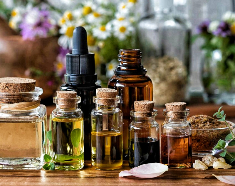 comment bien bronzer huiles végétales cosmetiques plusieurs types
