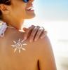 comment bronzer rapidement un dessin de soleil sur la peau