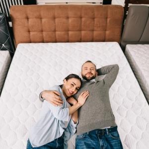 Matelas : quels sont les critères pour bien dormir ?