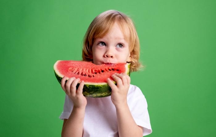 comment savoir si une pastèque est mûre conseils astuces choix mélon d eau sucré bien mur enfant été