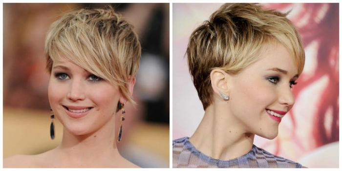 coupe courte femme 2021 les tendance de coiffure miley cyrus resized