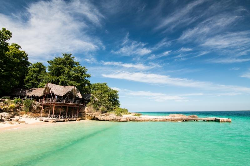 Notre top 10 des îles paradisiaques à ajouter à sa bucket liste