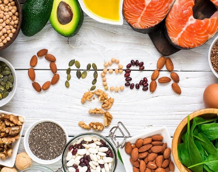 exemple d aliments vondés d acides omega 3 non saturées pour votre régime remede contre le stress
