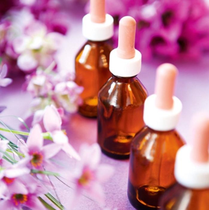 fleurs de bach contre dépression calmant naturel à base de fleurs sauvage extrait pur