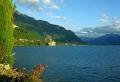 Les plus beaux lacs de France où profiter des vacances