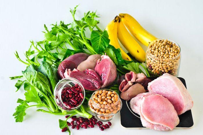 nourriture source de vitamine b6 antidepresseur leger lequel choisir