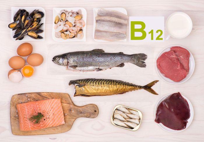 poissons et autre nourriture riche en vitamine b12 exemples d aliments alimentaire
