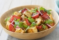 Pommes de terre croustillantes au four au romarin – recette rapide