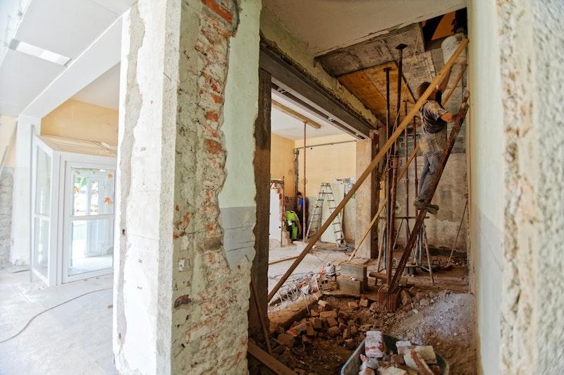 quels travaux de rénovation pour une maison plus belle et efficace