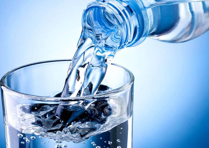 rétention d eau remède de grand mère l eau
