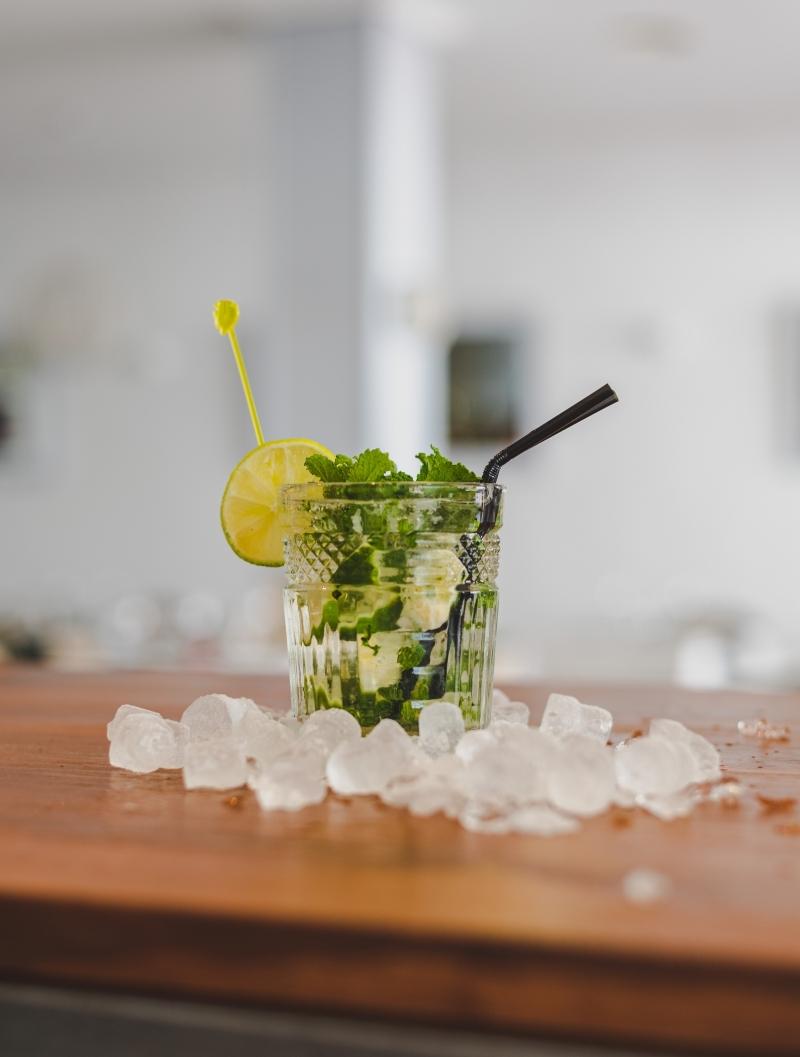 recettе mojito sans alcool boisson été rafraîchissante menthe glaçons