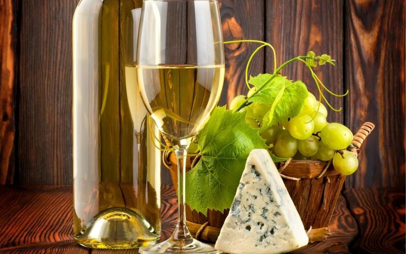 recette pomme de terre au four vin blanc et du fromage