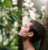se mettre au vert aller dans la nature antidépresseur naturel efficace
