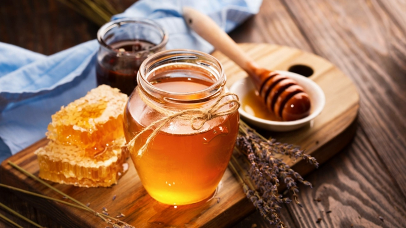 a quoi sont dues les crampes miel contre les crampes