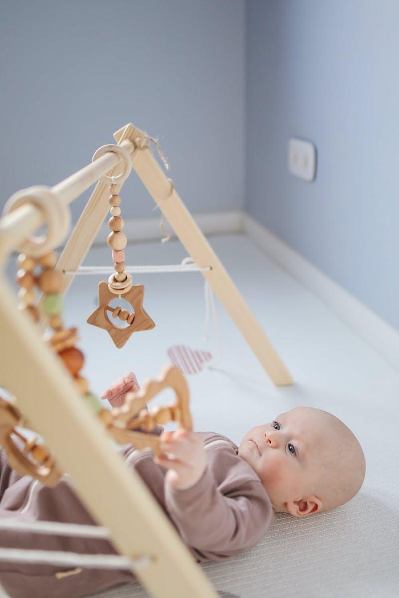 accessoire pour poupées et figurines jouet pour bébé