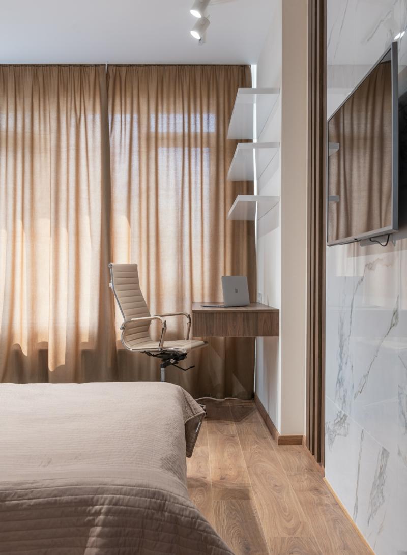 chambre gris et blanc et beige la décoration pour votre chambre