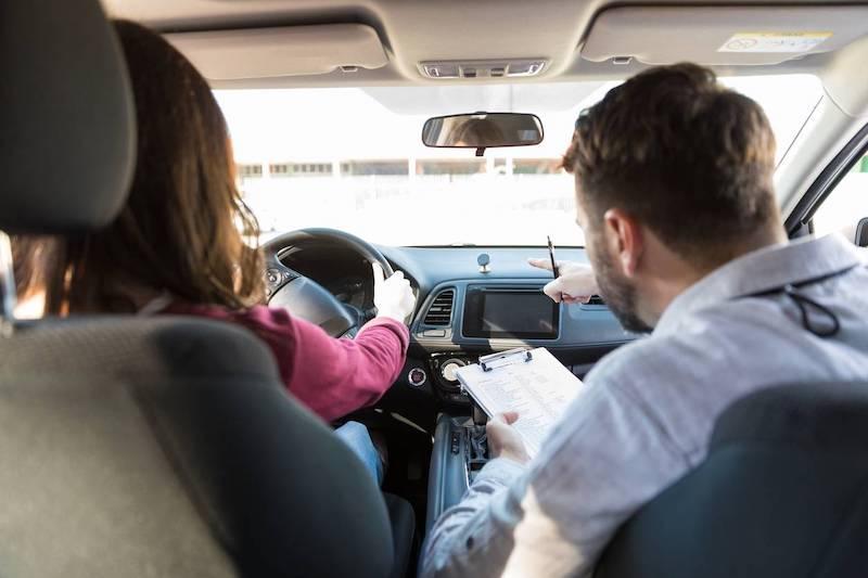 comment apprendre conduire