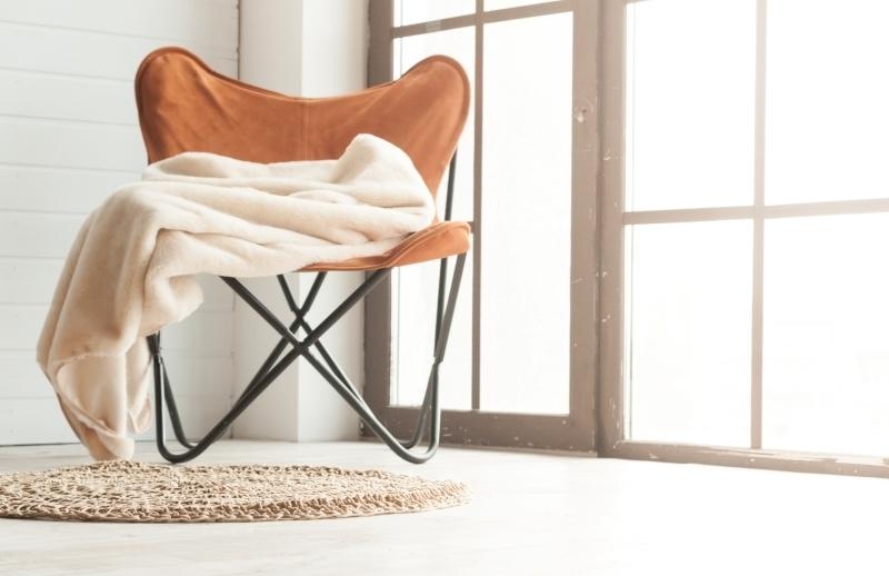 déco cocooning salon chaise confort chauffage maison système