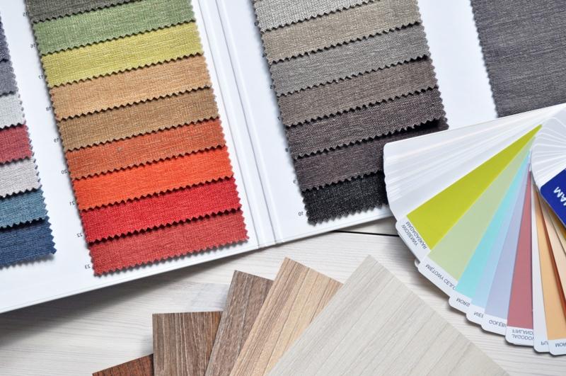 décoration bureau professionnel une palette de couleurs pour l'office