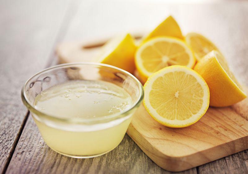 jus de citron exemple recette desherbant naturel fait maison simple