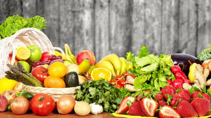 jus de citron pour maigrir du ventre une grande variété de fruits et de légumes