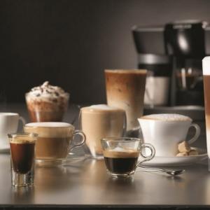 Découvrir les boissons laitières - le latte glacé, le macchiato, la frappuccino, le chai latté et beaucoup d'autres !