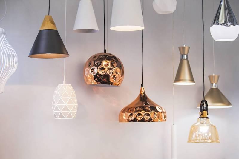 plafonniers solutions plusieurs designs de luminaire original