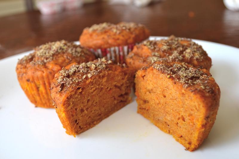poids moyen patate douce faire des muffins a base de patate douce