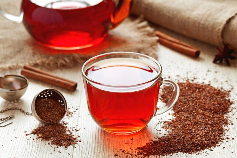 quels sont les aliments qui provoquent des crampes thé rouge contre les crampes