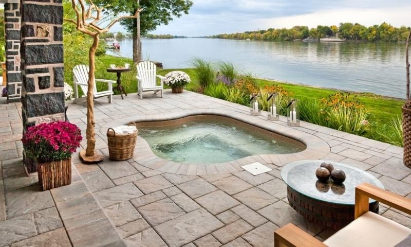 Aménagement de spa extérieur : nos astuces clés pour réussir la déco du coin de détente