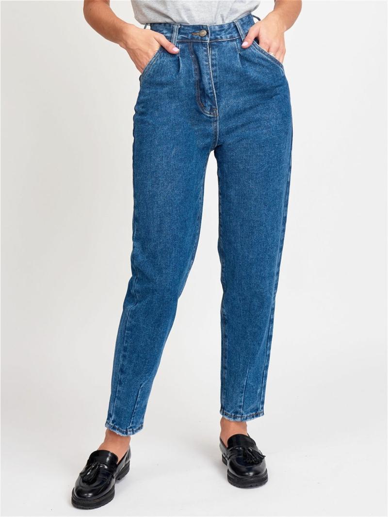 style vestimentaire ado fille jeans maman pour une fille ado