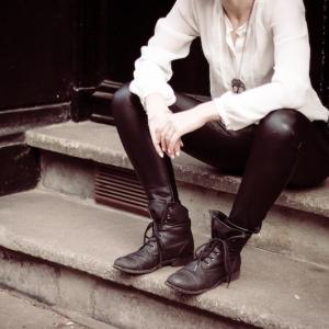 Quelle tenue avec pantalon en cuir - 4 mythes démystifiés pour réussir son look d'automne