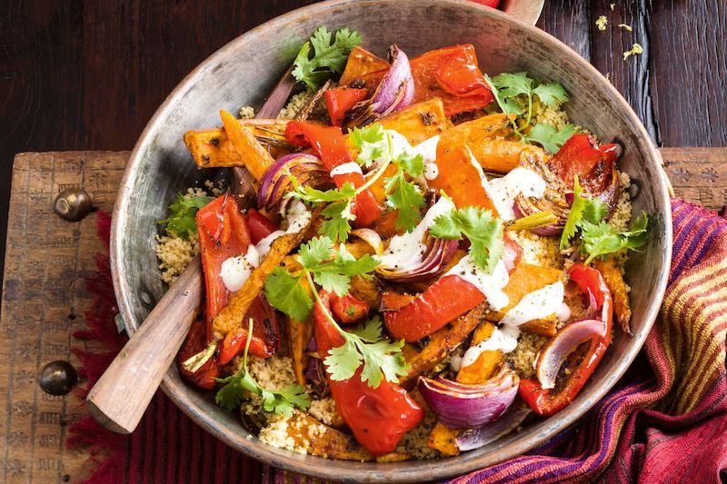 temps de cuisson patate douce et légumes poyr déjeuner