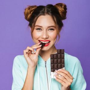 Bienfaits du chocolat noir - bien plus qu'un délice !