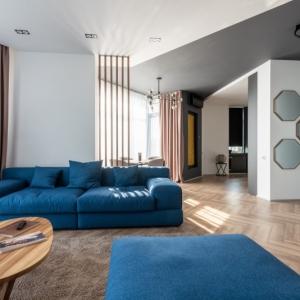 Pouf design: Idées pour donner unе touche élégantе à votre salon !