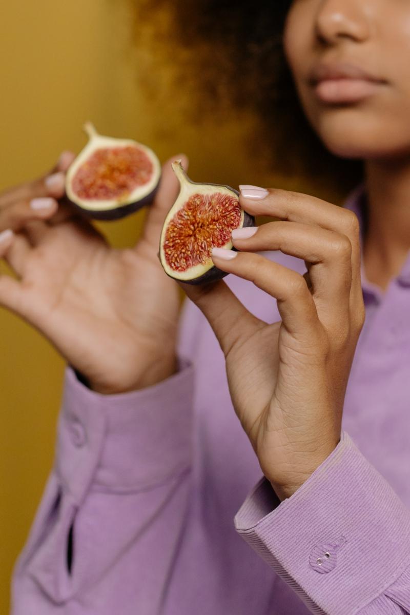 comment manger une figue manger des figues